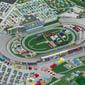 Speedway Map