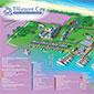 Treasure Cay Resort and Marina Map